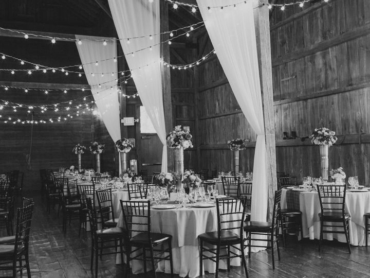 Tmx 1423844638156 Rebecca Adam Wedding 4 Reception 0032 Long Island City wedding florist