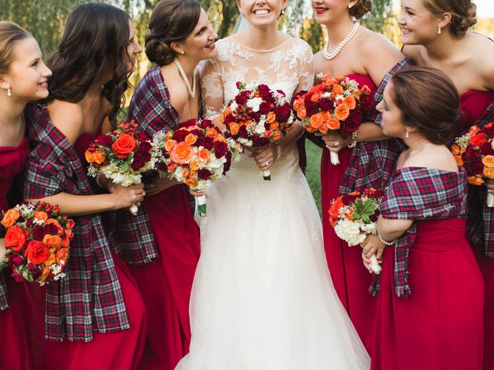 Tmx 1423844707500 Rebecca Adam Wedding 0397 Long Island City wedding florist