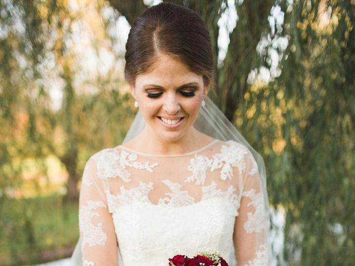 Tmx 1423844722830 Rebecca Adam Wedding 0470 Long Island City wedding florist