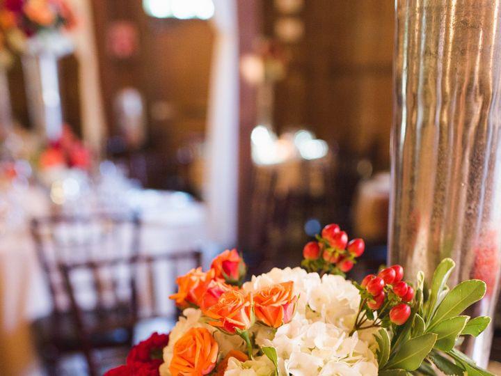 Tmx 1423844737947 Rebecca Adam Wedding 0654 Long Island City wedding florist