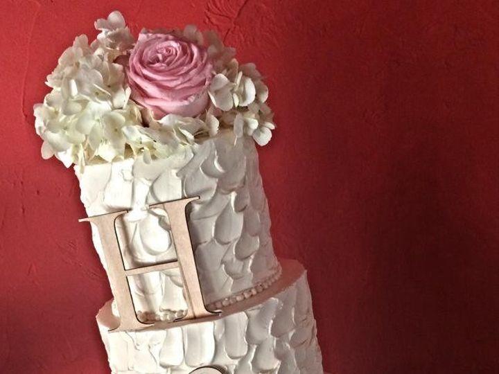 Tmx 1442187602114 Wed3 Fernandina Beach wedding cake