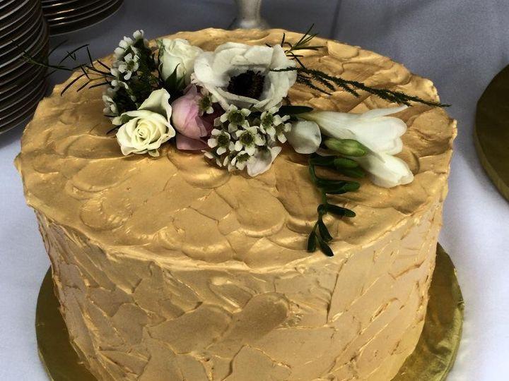 Tmx 1442187651221 Wed10 Fernandina Beach wedding cake