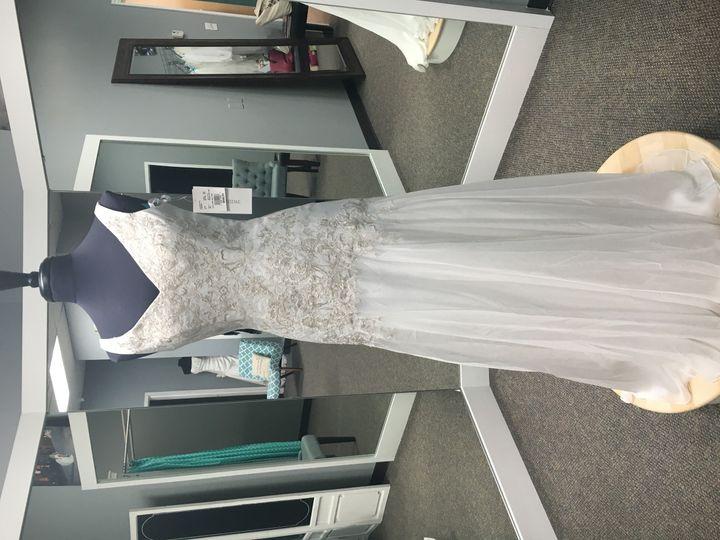 Tmx 1468251208240 Image Tulsa wedding dress