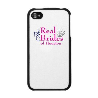 Real Brides iphone case