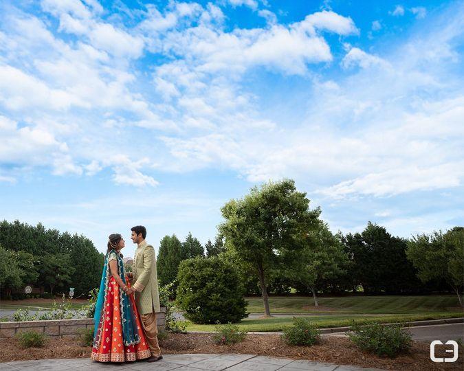 Elite Indian Wedding