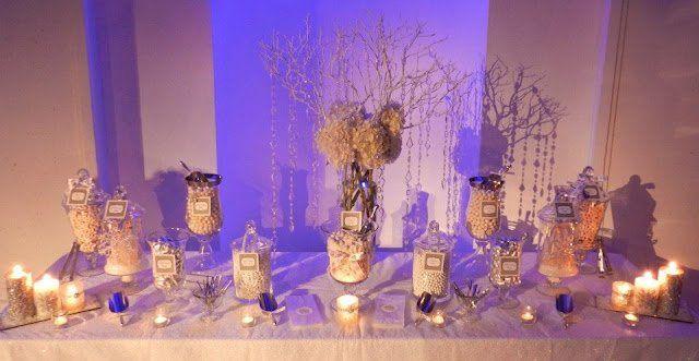 Tmx 1343772682015 CANDYBUFFET Racine wedding cake
