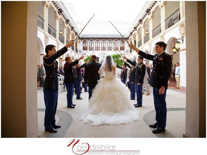 boda mercedes y emil 1