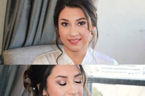 Makeup by Inex