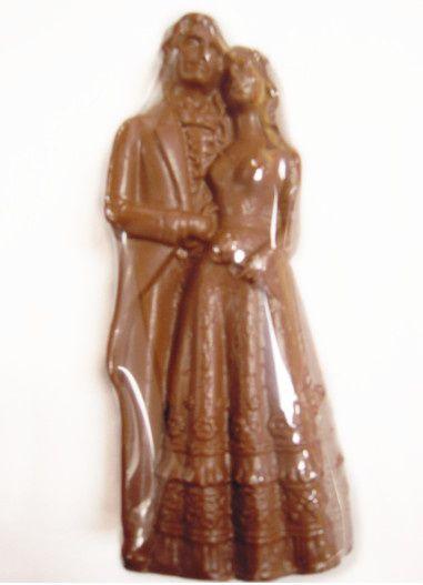 Tmx 1484586924711 Chocolate Wedding People Freeport wedding favor