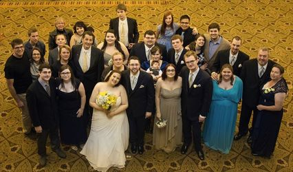Simply Weddings 1