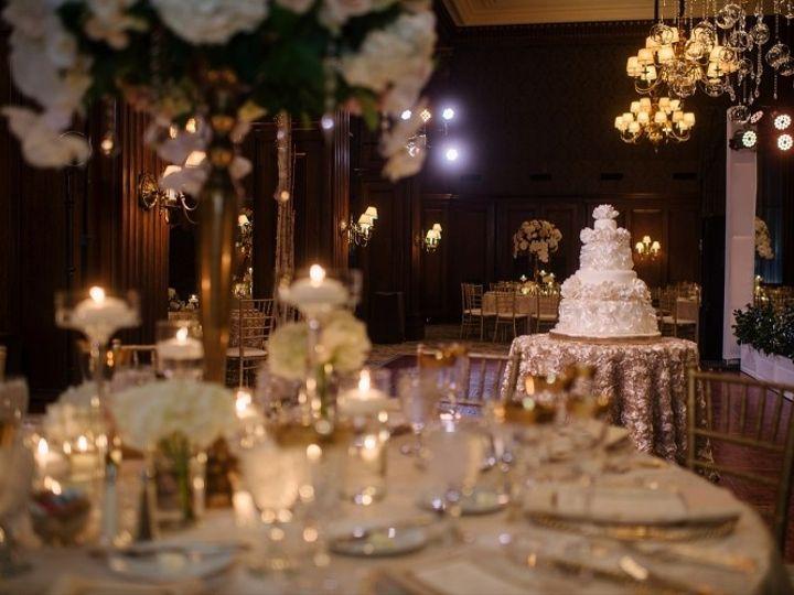 Tmx 1453731247639 Union Club Cleveland Wedding0022ppw750h500 Cleveland, OH wedding venue