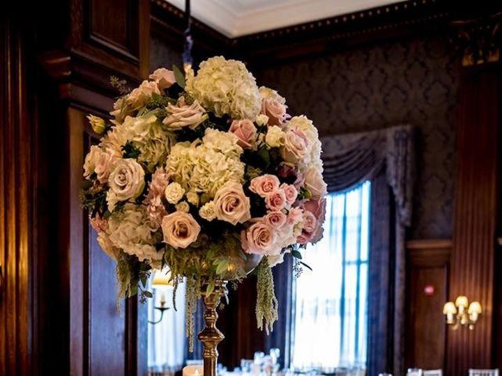 Tmx 1513357793944 Ballroom 2017  Leslie Dan Cleveland, OH wedding venue