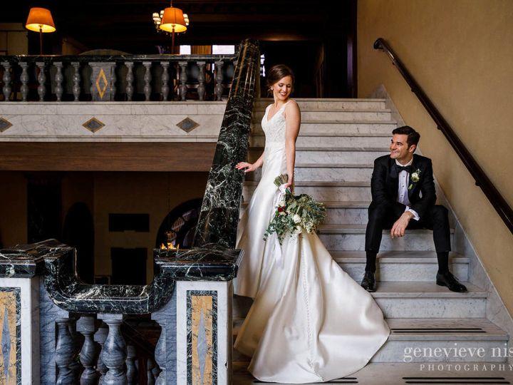 Tmx 1530102276 Cde1c01f993d4ed7 Erin Tommy 031 Union Club Cleveland Wedding Photographer Genev Cleveland, OH wedding venue