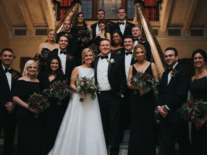 Tmx Finals 460 51 100956 V1 Cleveland, OH wedding venue