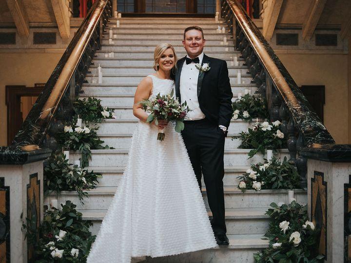 Tmx Finals 466 51 100956 Cleveland, OH wedding venue