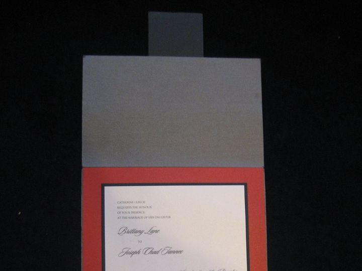 Tmx 1340655495790 Envelopments016 Arroyo Grande wedding invitation