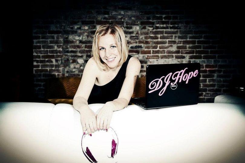 DJ Hope - Pure Sound Entertainment