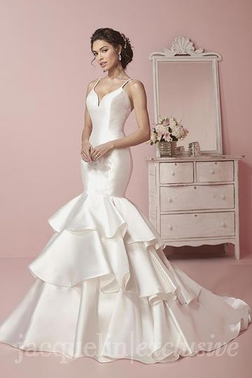 Magnolia\'s Bridal - Dress & Attire - Greenville, SC - WeddingWire