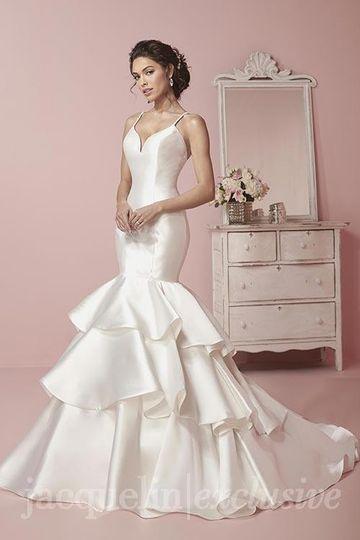 Magnolia\'s Bridal - Dress & Attire - Greenville, SC - WeddingWire