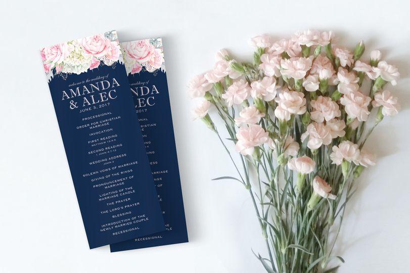 Ashwood Ink - Invitations - Buffalo, NY - WeddingWire