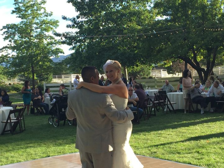 Tmx 1485463300577 Img3499 Sparks, Nevada wedding dj