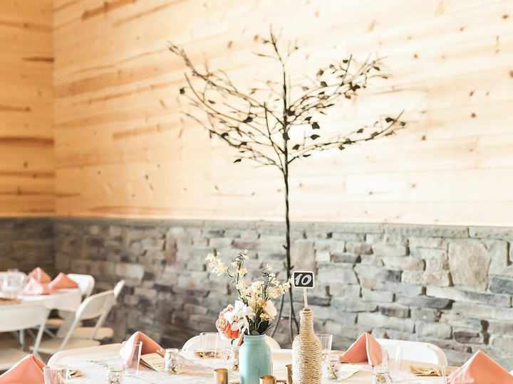 Tmx 1482870893061 160625 2888 North Lawrence, OH wedding venue