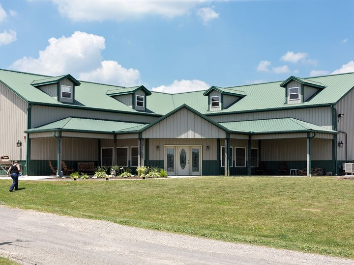 Tmx 1482871374557 160625 6267 North Lawrence, OH wedding venue