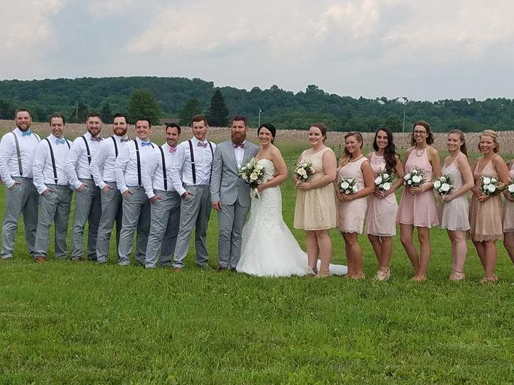 Tmx 1511298223965 20170604155326 North Lawrence, OH wedding venue
