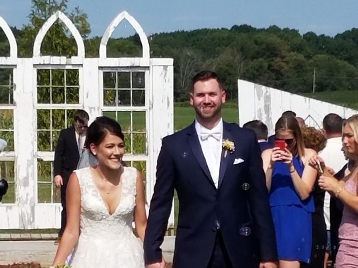 Tmx 1511890685627 20170826154541 North Lawrence, OH wedding venue