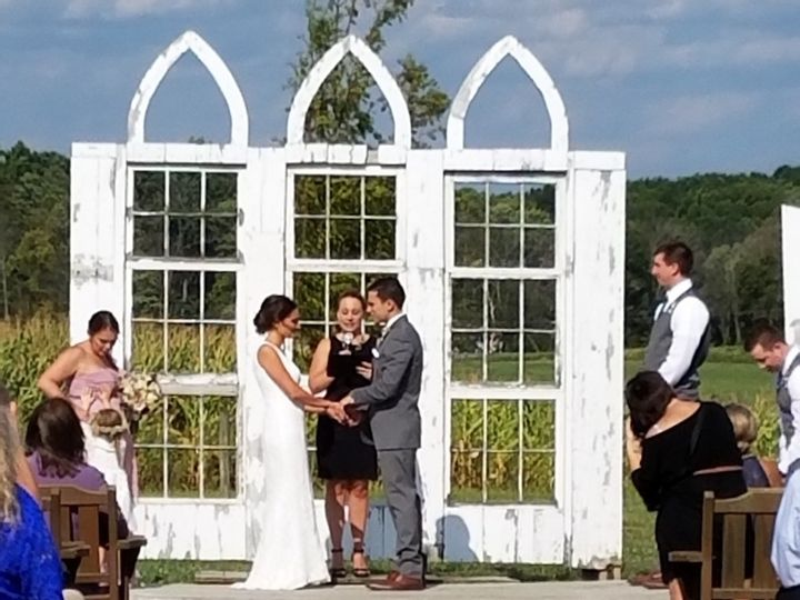 Tmx 1511890777697 20170903163814 North Lawrence, OH wedding venue
