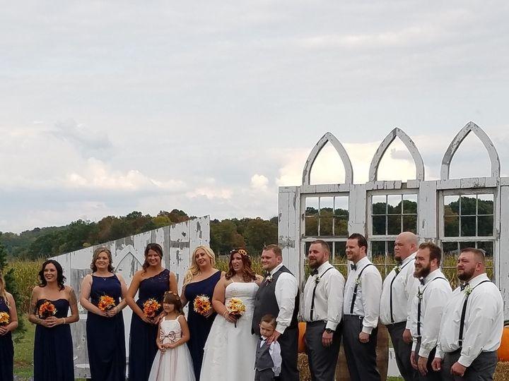 Tmx 1511890854611 20170916161739 North Lawrence, OH wedding venue