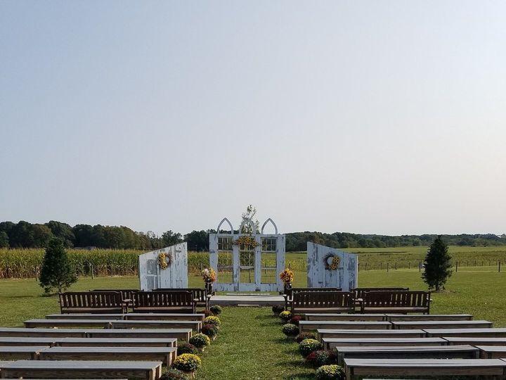 Tmx 1511890894732 20170910100519 North Lawrence, OH wedding venue