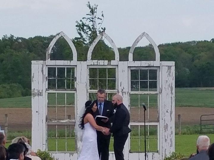 Tmx 1528820289 Ca01a5ca7dff0998 1528820286 Ee448d1eb0c0ede5 1528820270973 9 20180519 162400 North Lawrence, OH wedding venue