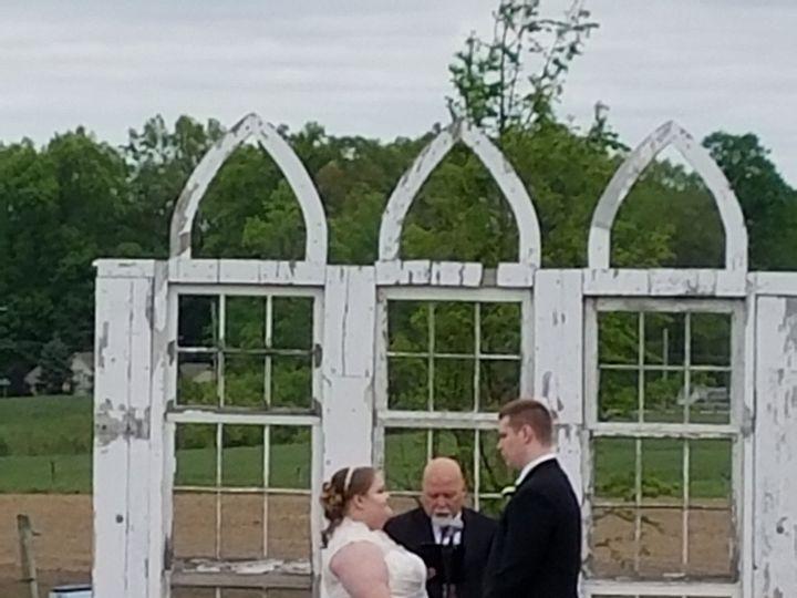 Tmx 1528820308 5e65c035c9bd7bb5 1528820305 F8da5ece48f36ac8 1528820280734 11 20180520 155824 North Lawrence, OH wedding venue