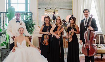 European Ensemble Strings 1