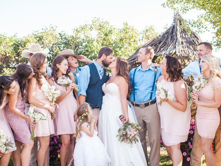 Tmx 1484193350875 Fk 499 Ledger, MT wedding photography