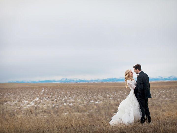 Tmx 1486495900025 Img7070 Ledger, MT wedding photography