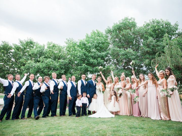 Tmx 1510166801922 Img4099 Ledger, MT wedding photography