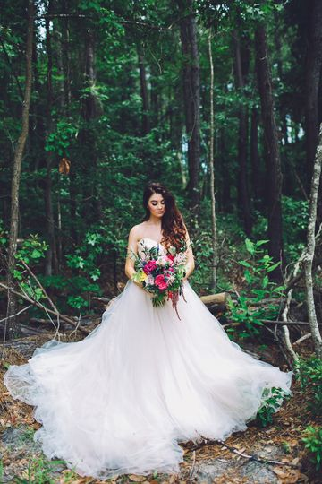 Gown Boutique of Charleston - Dress & Attire - Mount Pleasant, SC ...