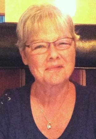 Reverend Gail Climer