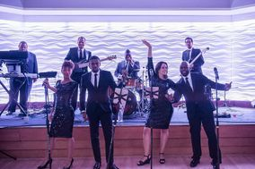 The Suit & Tie Band
