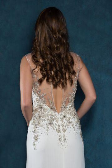 7588f8662a2c Nikki's Glitz And Glam Bridal Boutique - Dress & Attire - Palm ...