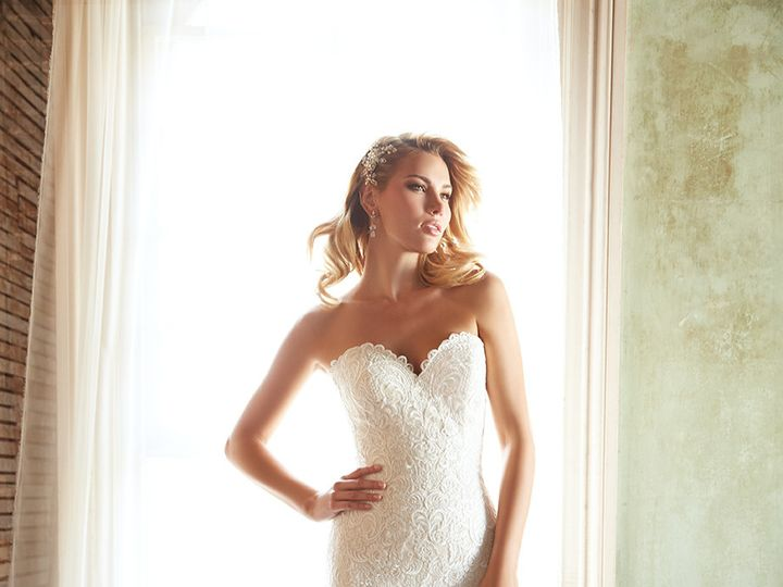Tmx 1453498195019 9302f Ad Palm Harbor wedding dress