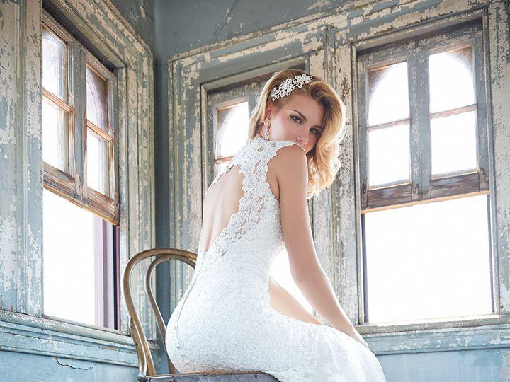 Tmx 1453498202196 9318s Ad3 Palm Harbor wedding dress