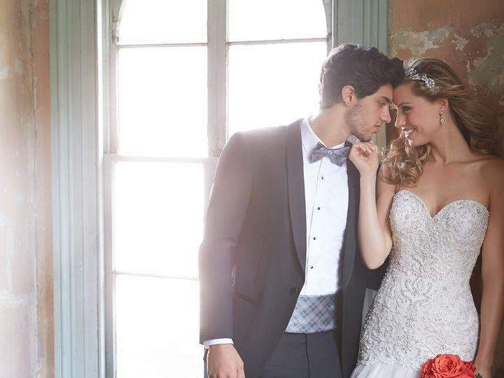Tmx 1453498209262 9325h Allureeveningshawl Ad Palm Harbor wedding dress