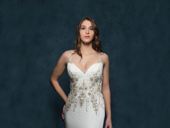 Tmx 1456425552243 A 5 Palm Harbor wedding dress