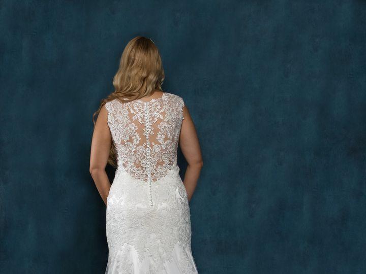 Tmx 1456425631097 A 8 Palm Harbor wedding dress