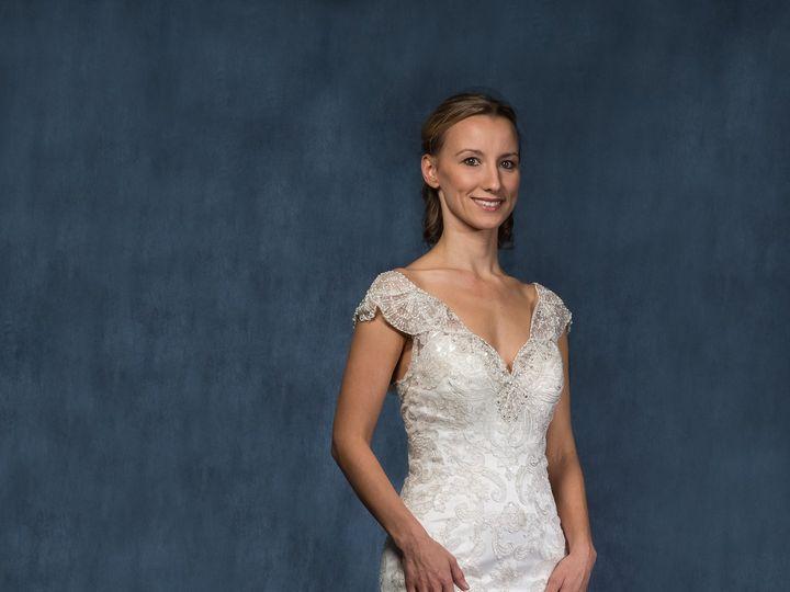 Tmx 1456425657836 A 9 Palm Harbor wedding dress