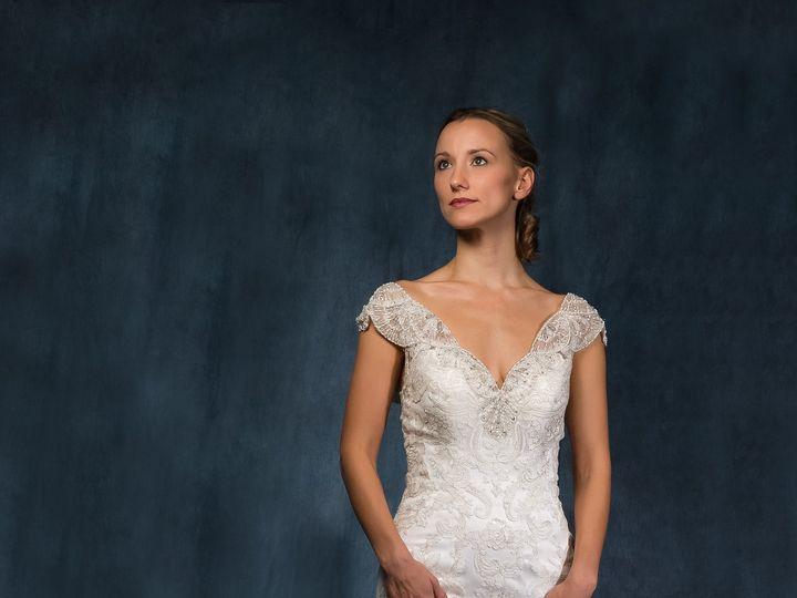 Tmx 1456425682211 A 10 Palm Harbor wedding dress
