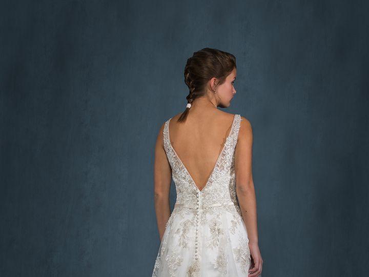 Tmx 1456426012215 A 21 Palm Harbor wedding dress